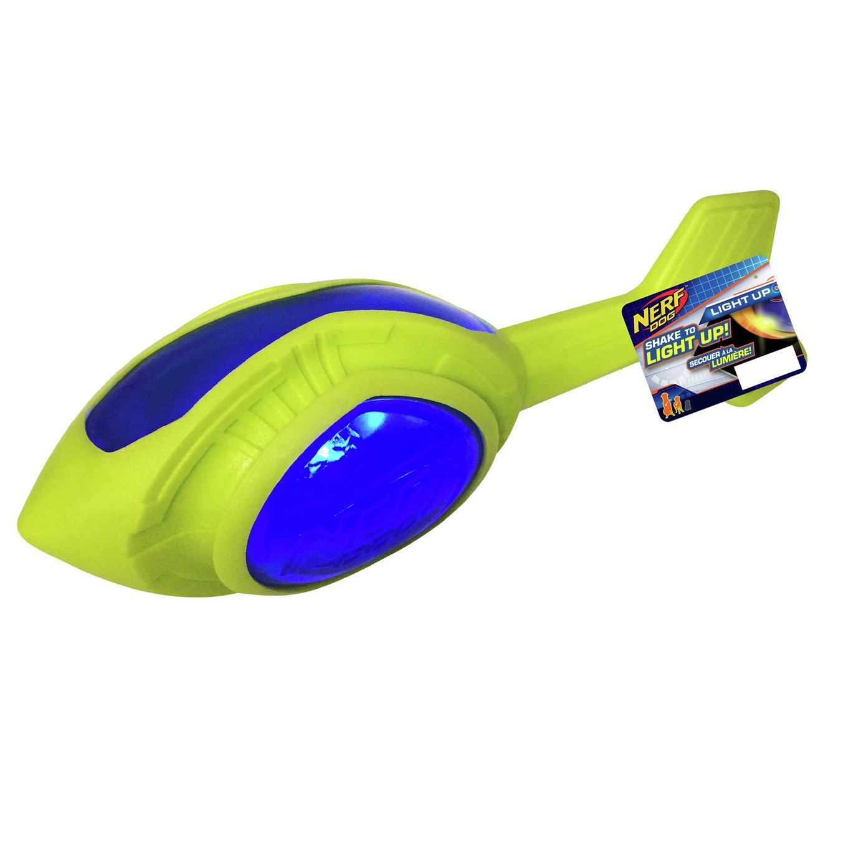 Nerf Dog LED Megatron Vortex Dart