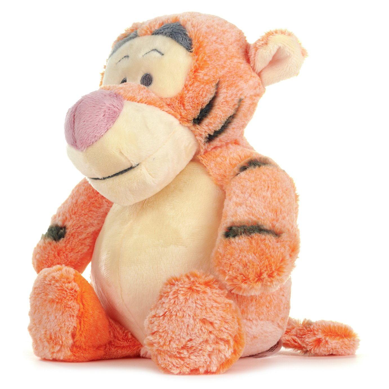 Winnie The Pooh Snuggletime Tigger 30cm Soft Toy
