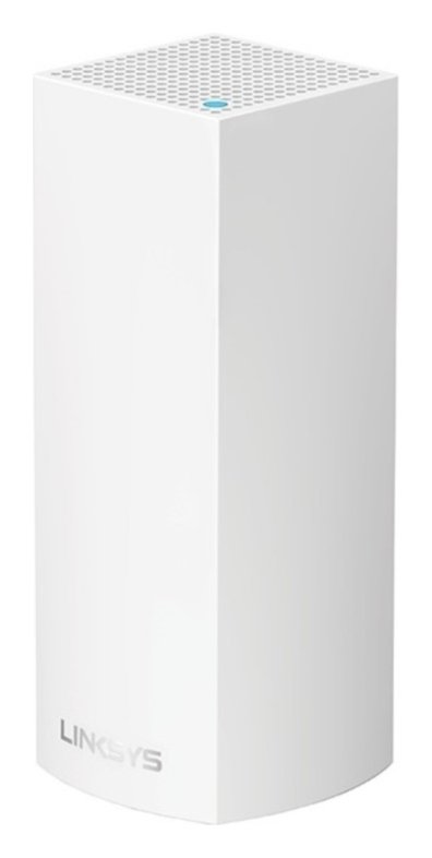 Linksys Velop AC2200 Tri-Band Whole Home Mesh Wi-Fi System