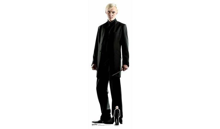 Star Cutouts Harry Potter Draco Malfoy Cardboard Cutout