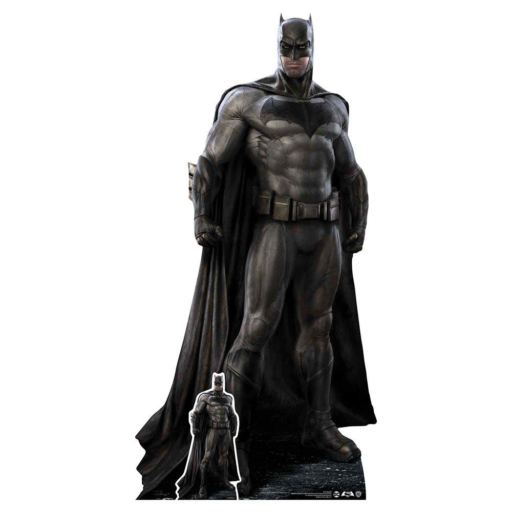 Star Cutouts Batman DC Comics Ben Affleck Cardboard Cutout