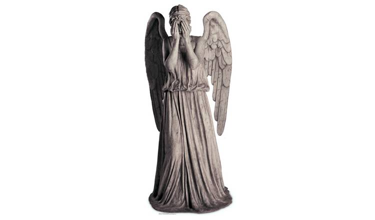 Star Cutouts Doctor Who Weeping Angel Cardboard Cutout