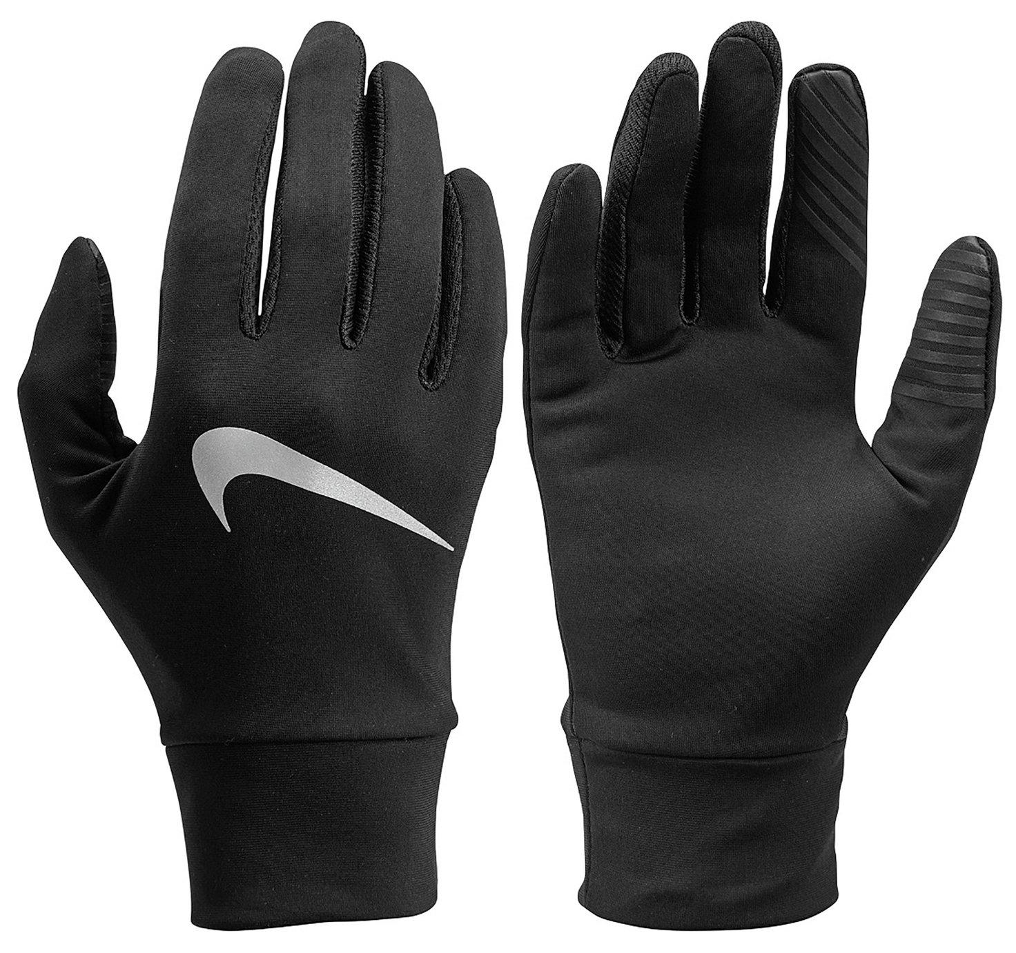 Nike Women's Lightweight Tech Running Gloves - Small