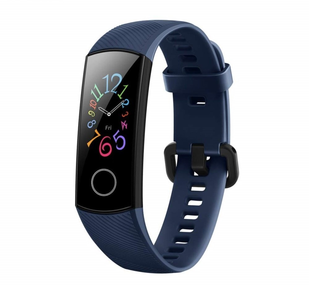 Honor Band 5 Fitness Tracker - Midnight Navy