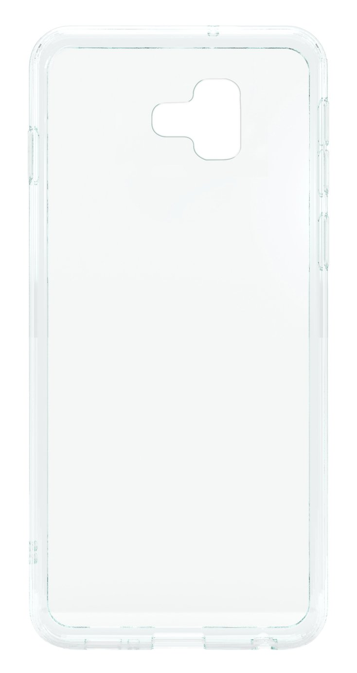 Proporta Samsung Galaxy J6 Phone Case - Clear