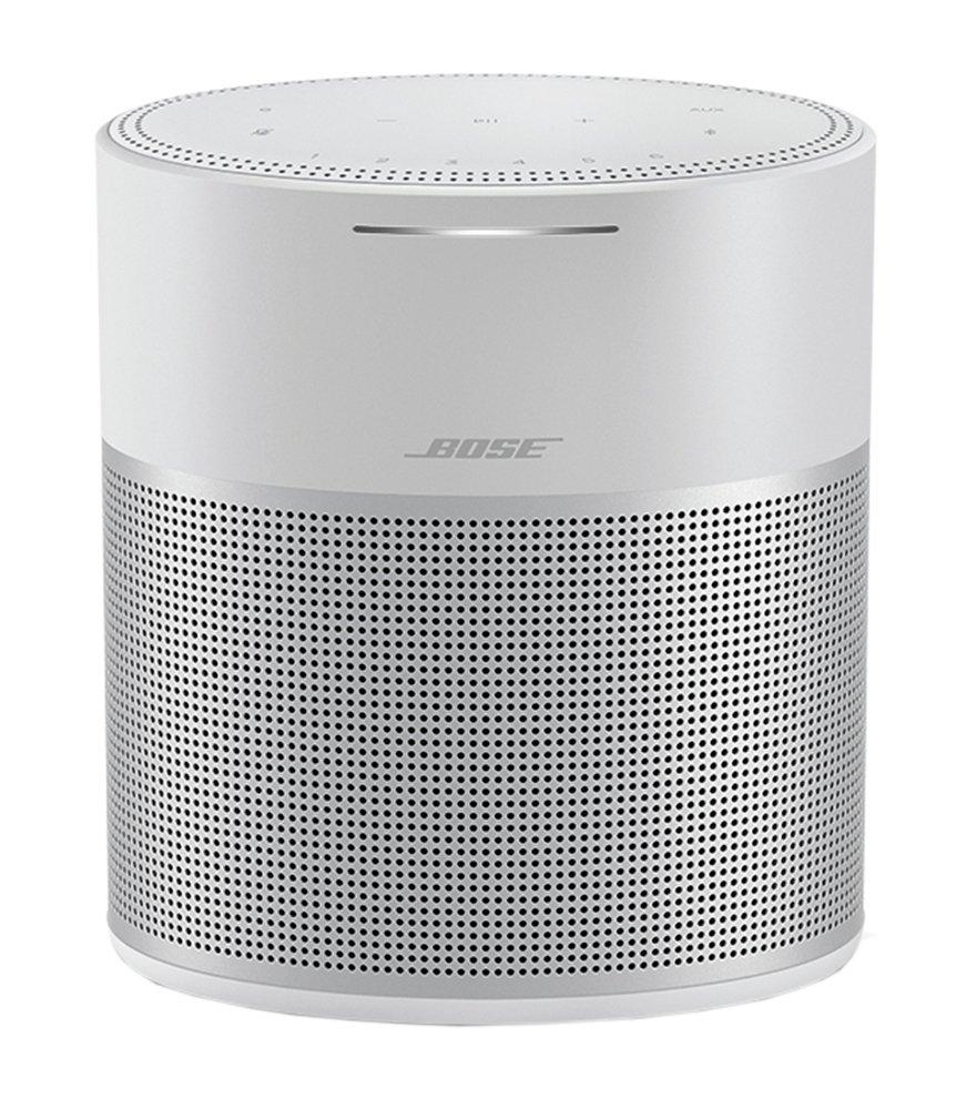 Bose 300 Wireless Home Speaker - Silver
