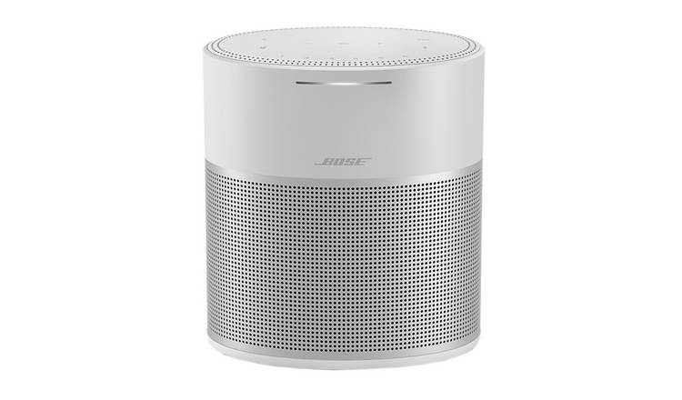 Bose 300 Wireless Home Speaker - Silver