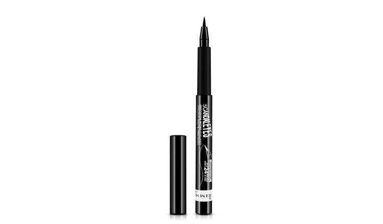 Rimmel  Scandal Eyes Precision Micro Liquid Eyeliner - Black