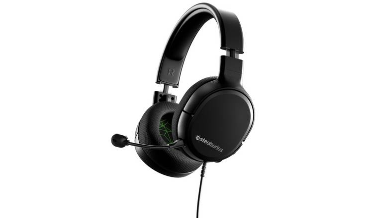 SteelSeries Arctis 1X Xbox One, PS4, Switch Headset