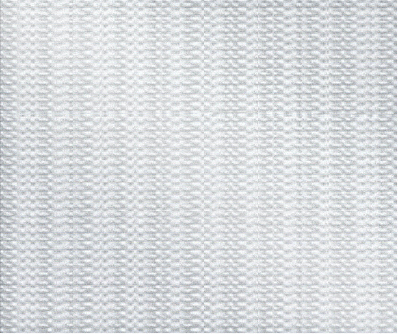 110cm SBK Stainless Steel Effect Cooker Splashback - Glass.