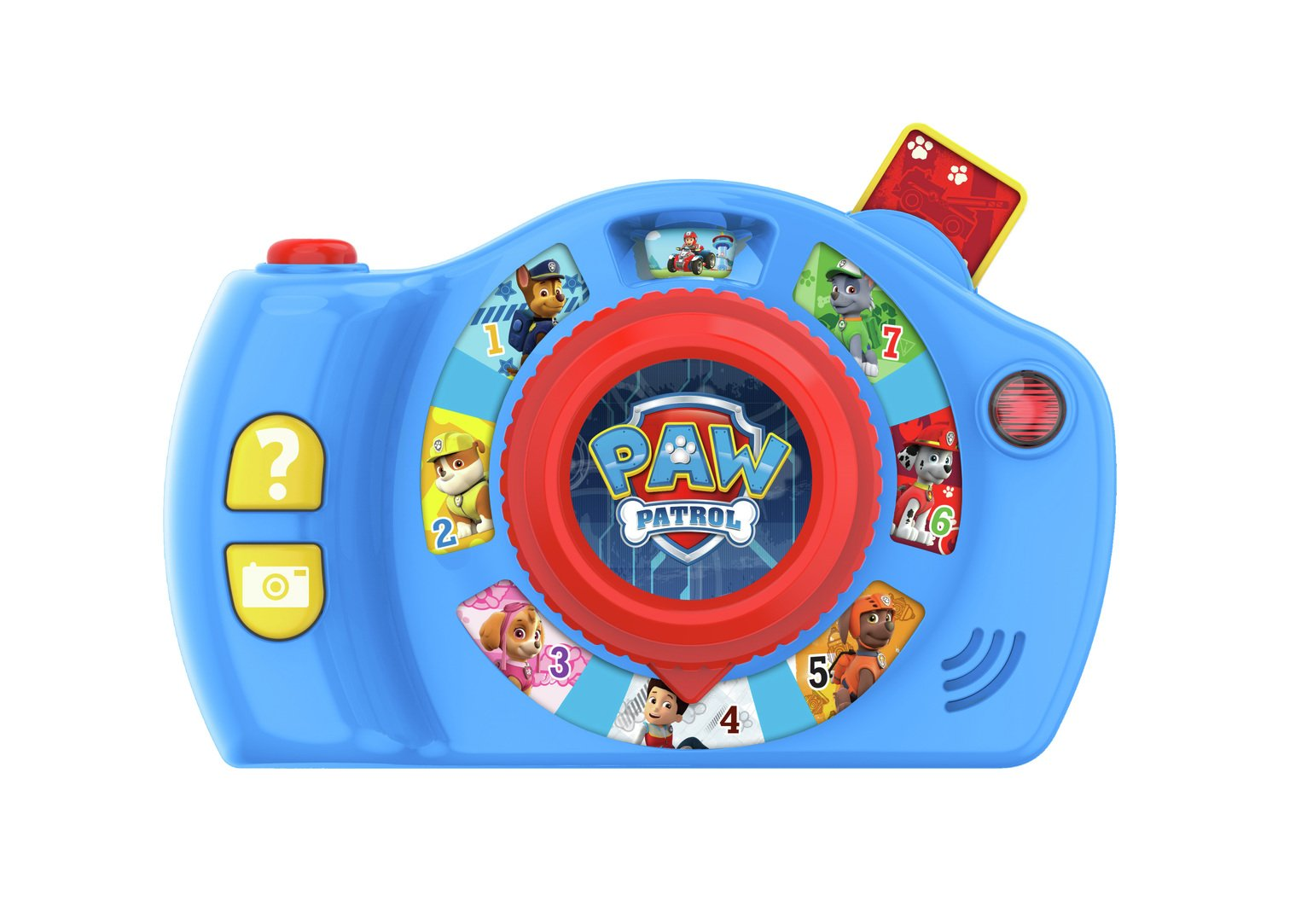 PAW Patrol My First Camera