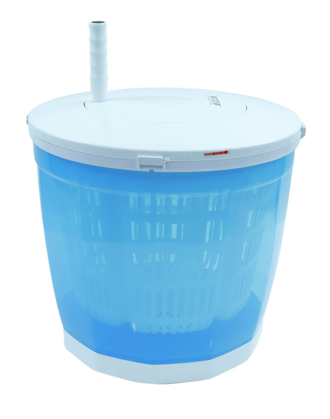 Leisurewize 2.5L Portable Washing Machine