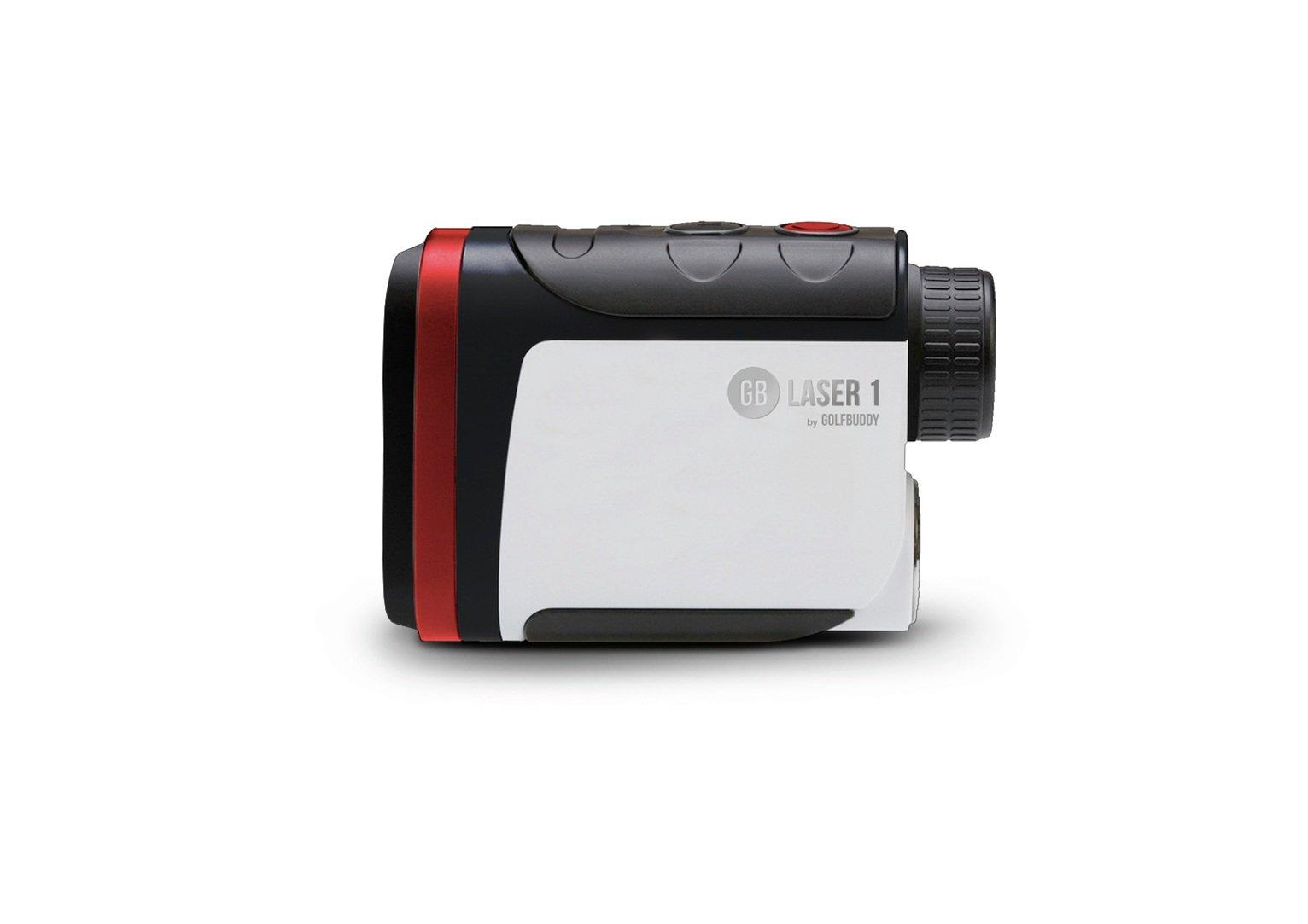 GolfBuddy Laser 1S Golf Laser Rangefinder