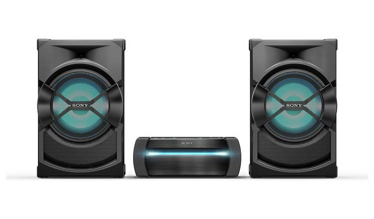 Sony Shake-X30D High Power Home Audio System