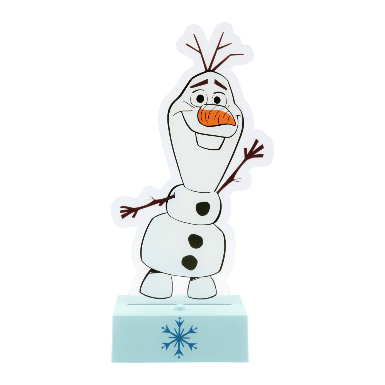 Disney Frozen 2 Olaf LED Light