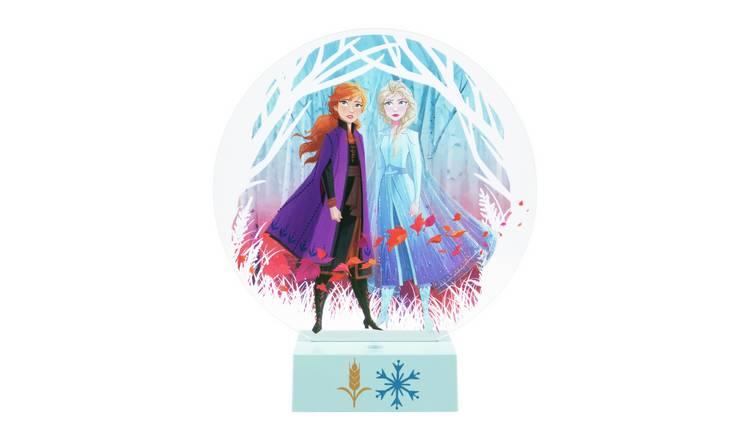Disney Frozen 2 Sisters LED Light