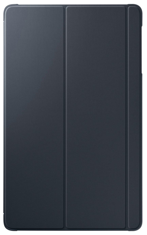 Samsung Galaxy Tab A 2019 Book Cover - Black