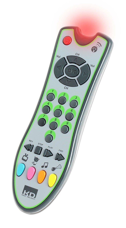 Infinifun My Remote Control