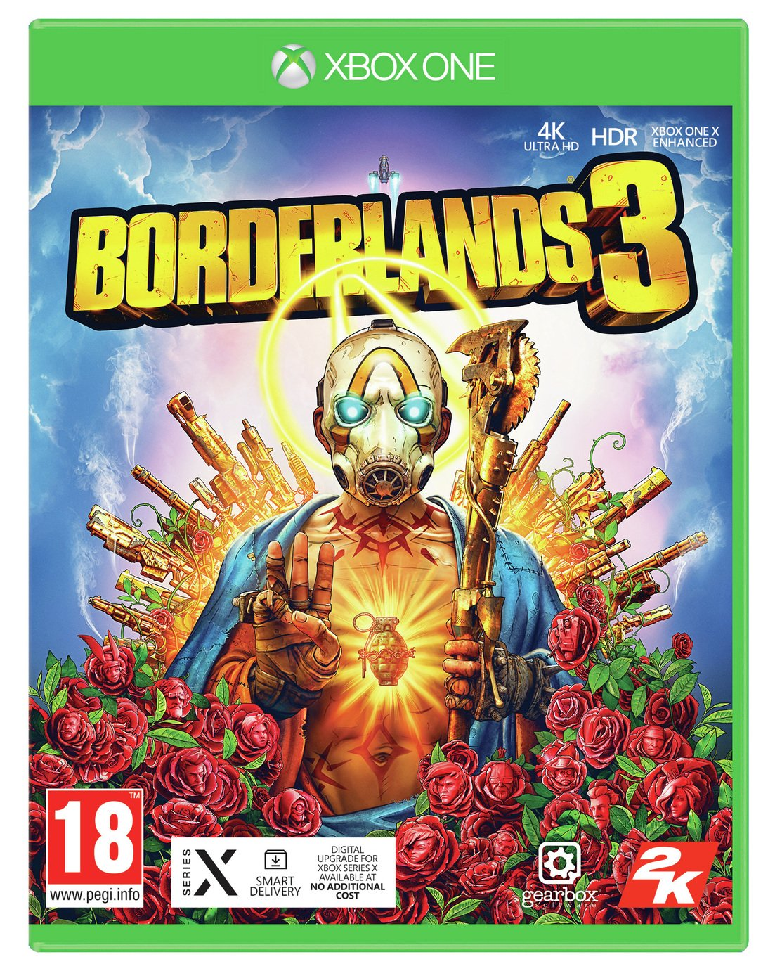 Borderlands 3 Xbox One Game