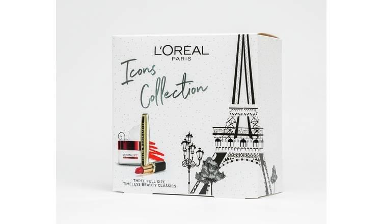 L'Oreal Paris Beauty Icons Make Up Set