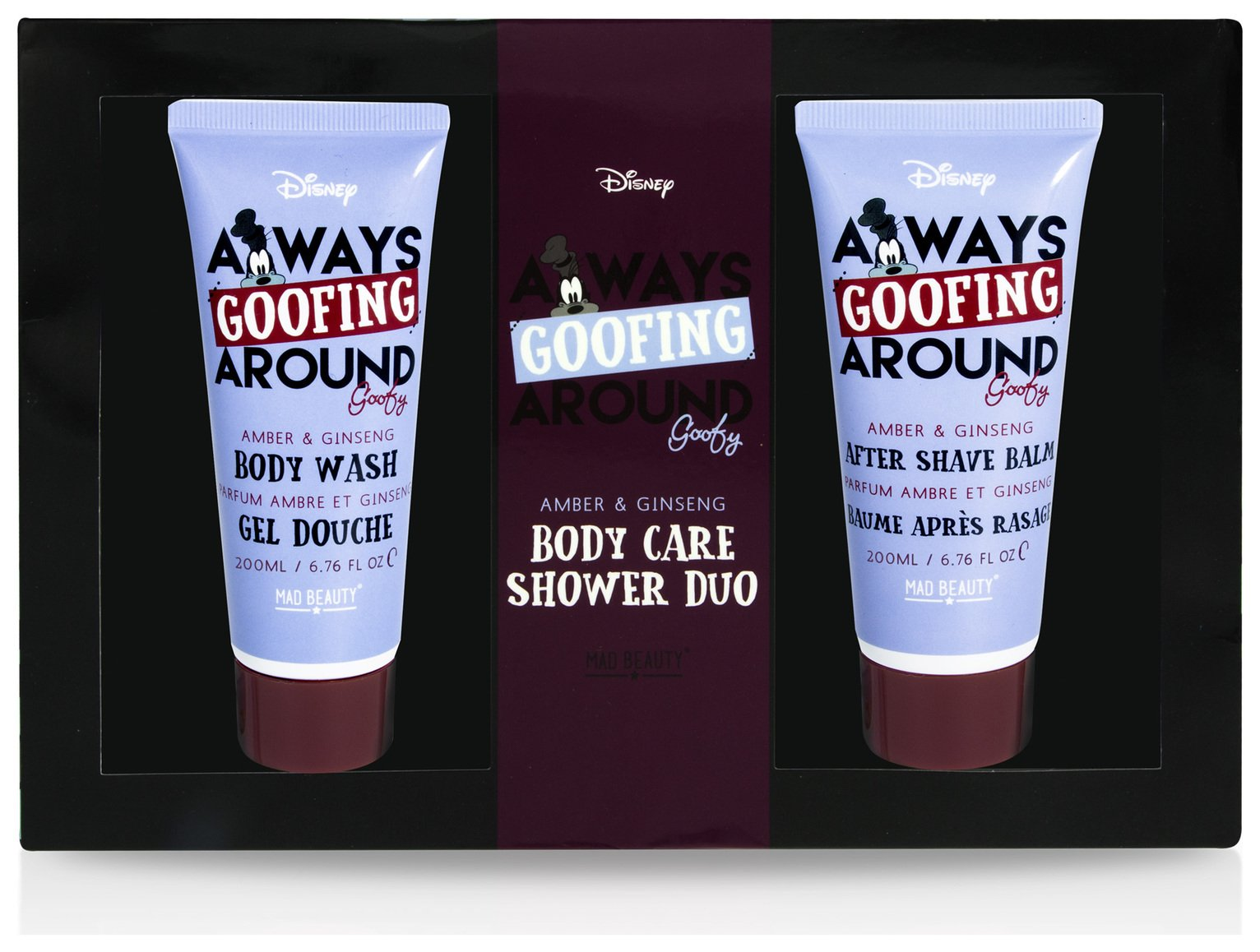 Disney Goofy Gift Set