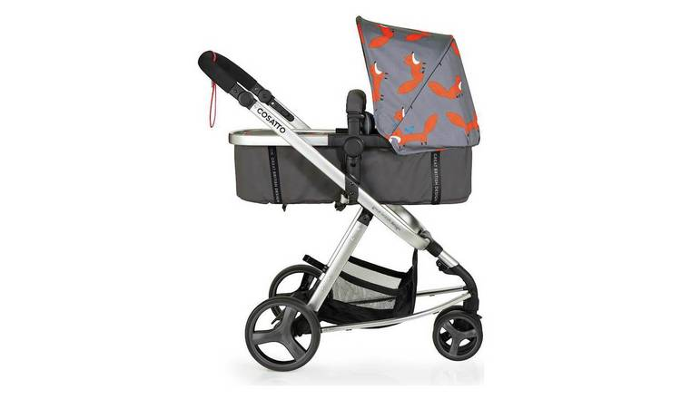 Cosatto Giggle Mix Pram & Pushchair -  Mister Fox