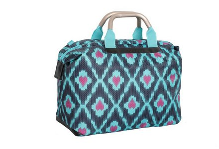 IT World's Lightest Small Cabin Holdall - Aztec