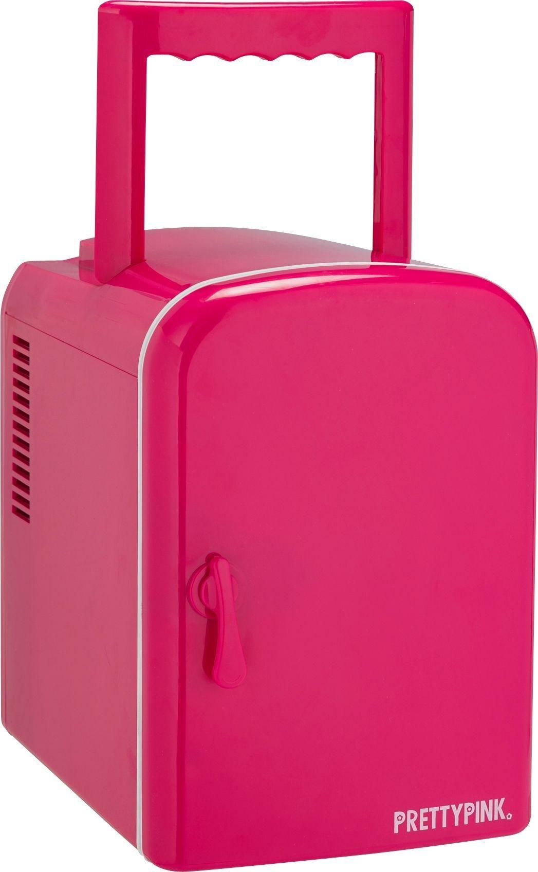 Buy 4 Litre Pink Mini Travel Fridge at Argos.co.uk - Your Online ...