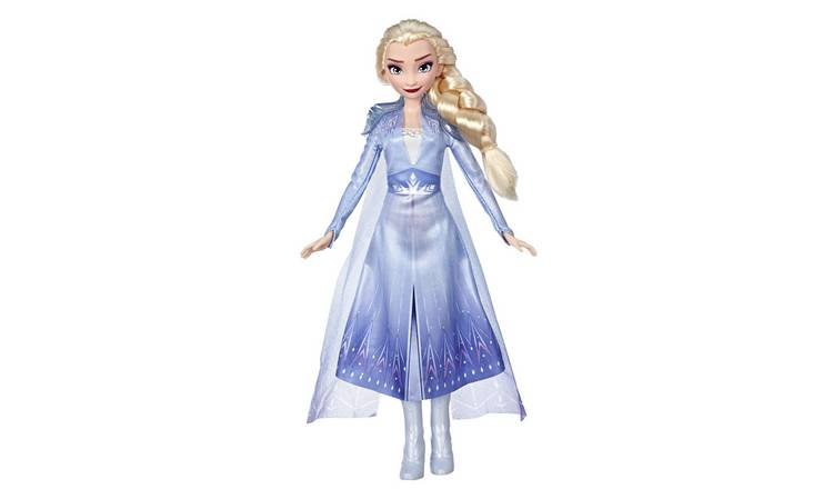 Disney Frozen 2 Elsa Fashion Doll