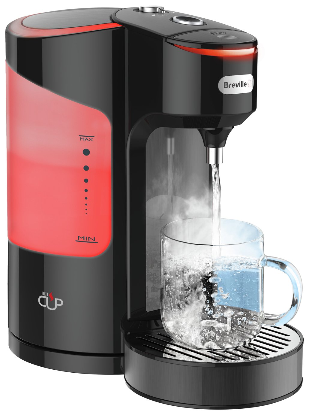 Image of Breville - VKJ784 Hot Cup with Variable Water - Dispenser