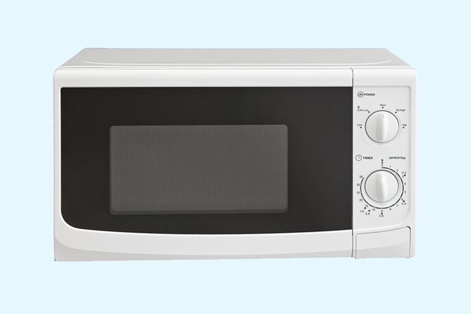 Buy Cookworks 700W Standard Microwave