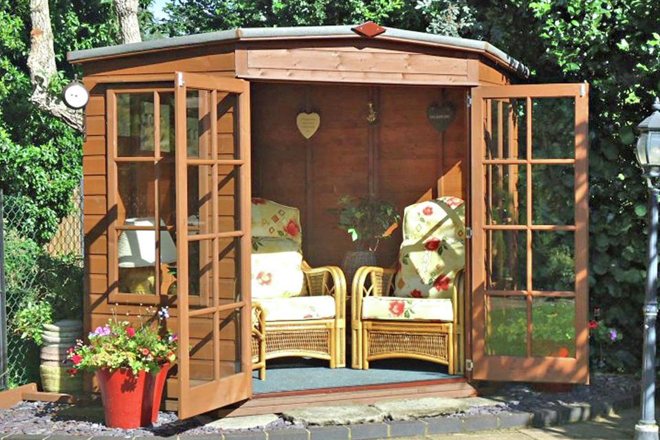 Summer House Ideas Argos