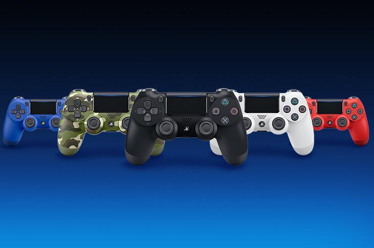 Ps4 Playstation 4 Argos