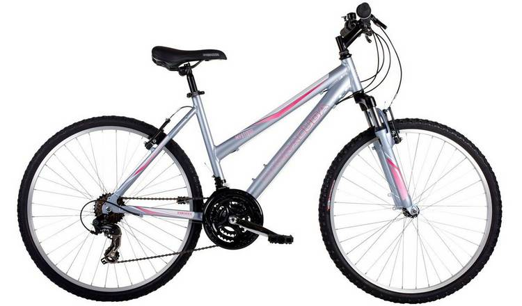 Barracuda Mystique 26 inch Wheel Size Womens Mountain Bike