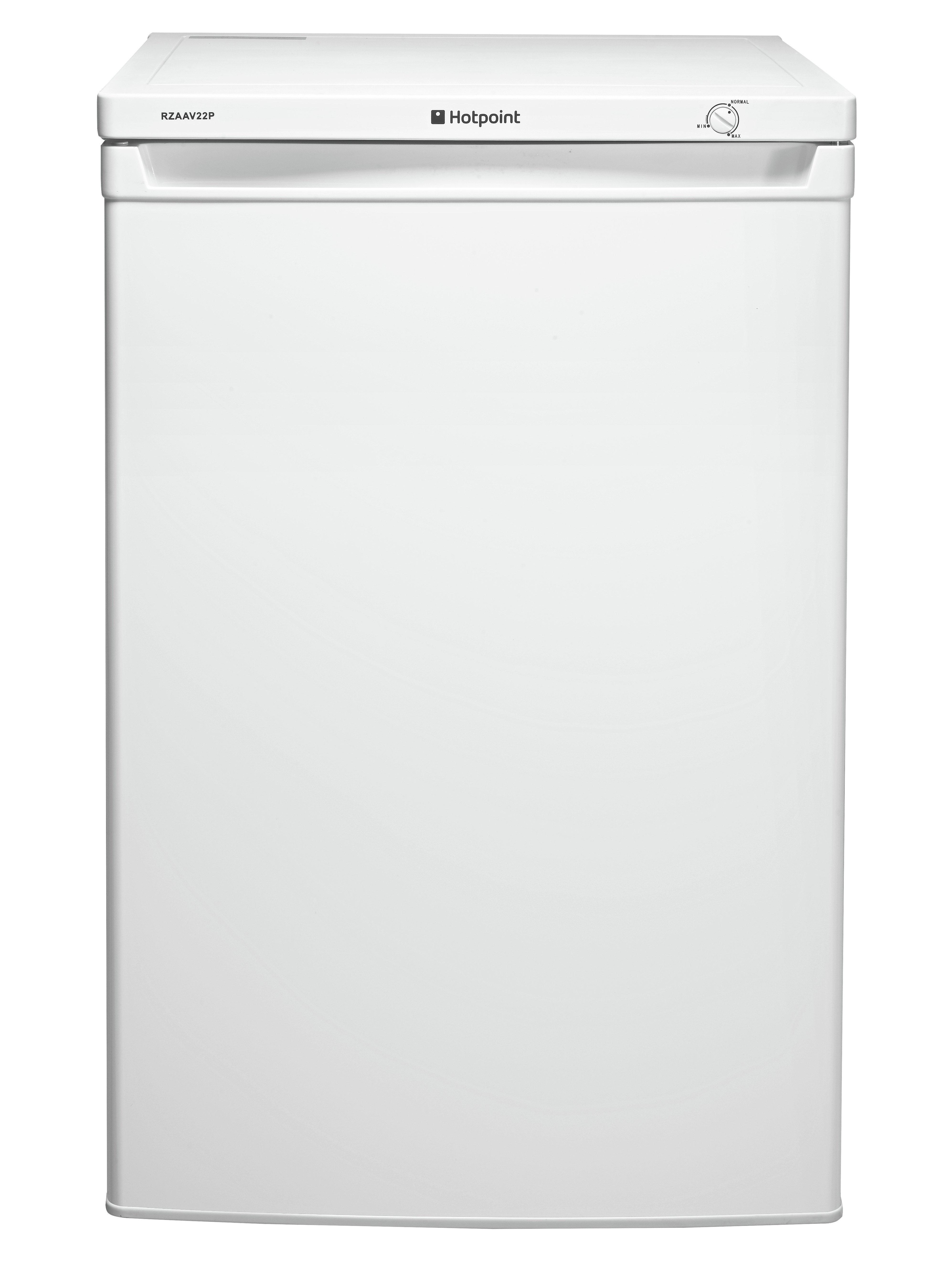 Hotpoint RZAAV22P.1 Freezer - White