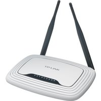 TP-LInk - N300 Wireless - Router for Cable