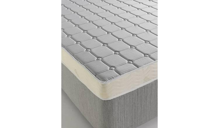 Buy Dormeo Comfort Memory Foam Single Mattress