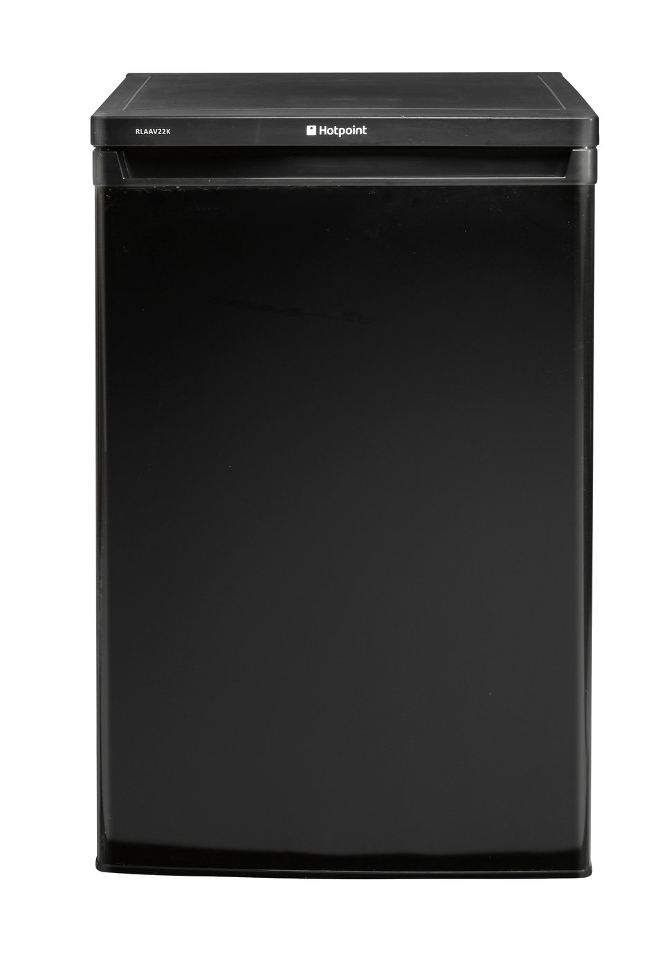 Hotpoint RLAAV22K.1 Under Counter Fridge - Black