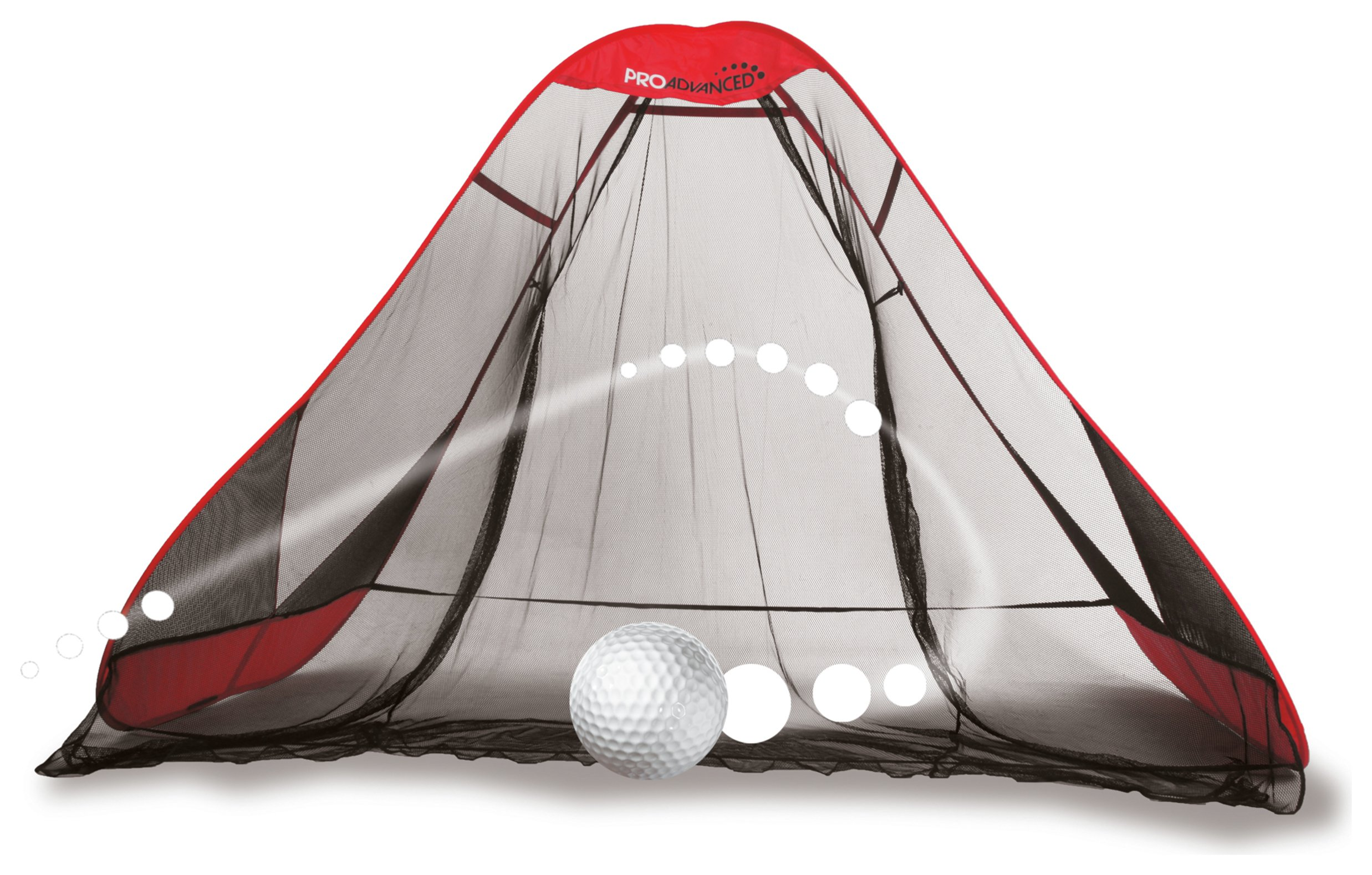 Pro Return Golf Practice Net