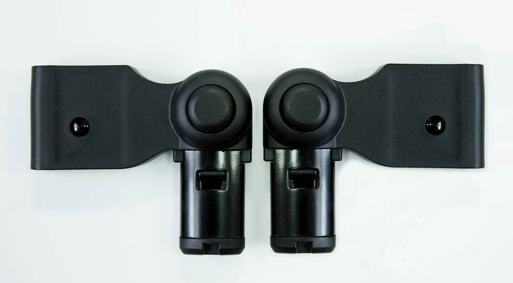 Cosatto Port Car Seat Adapters for Giggle 2, Woop Pushchairs