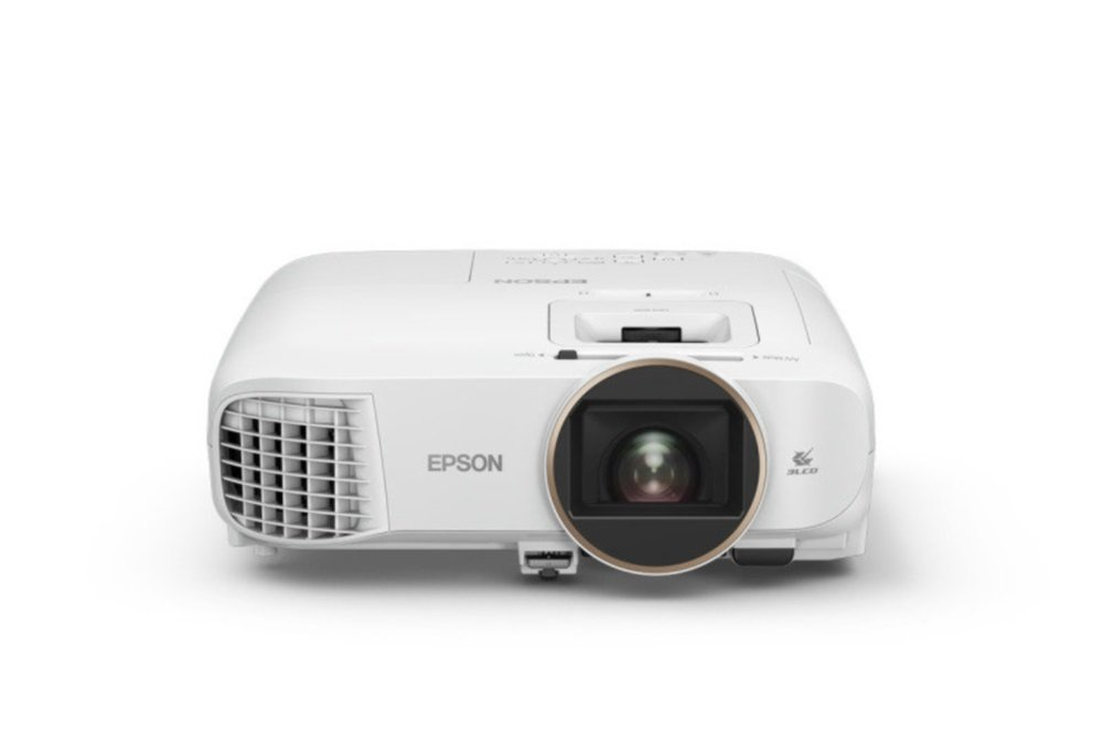 Epson EH-TW6700 240V FHD Projector with HC Lamp