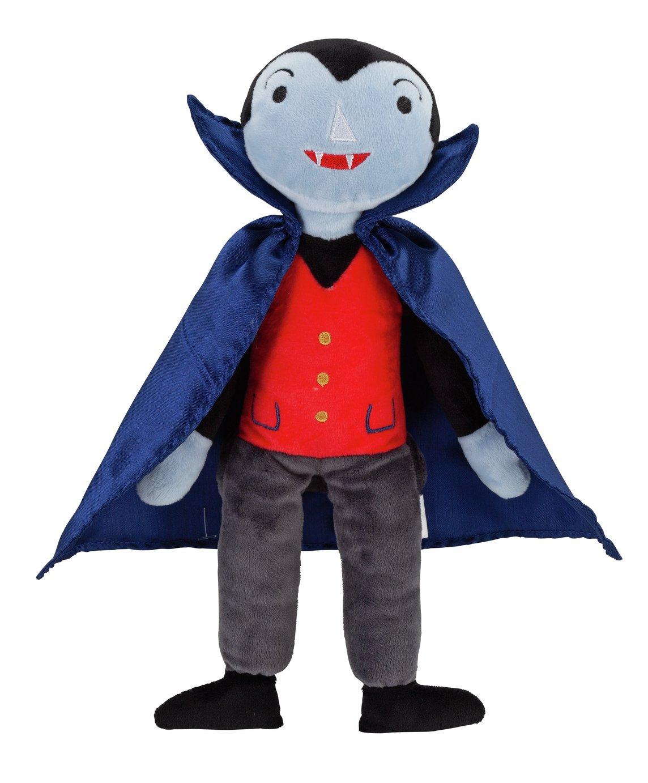 Halloween Dracula Soft Toy