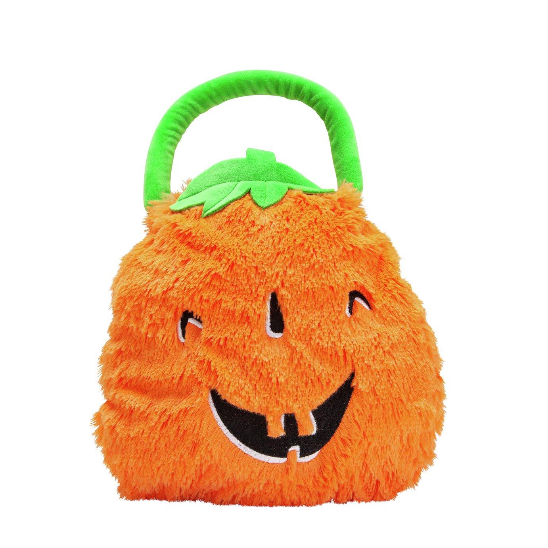 Halloween Fluffy Bag