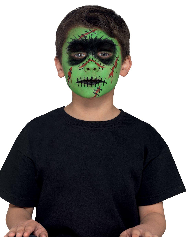 Illusions Halloween Family Makeup Kit