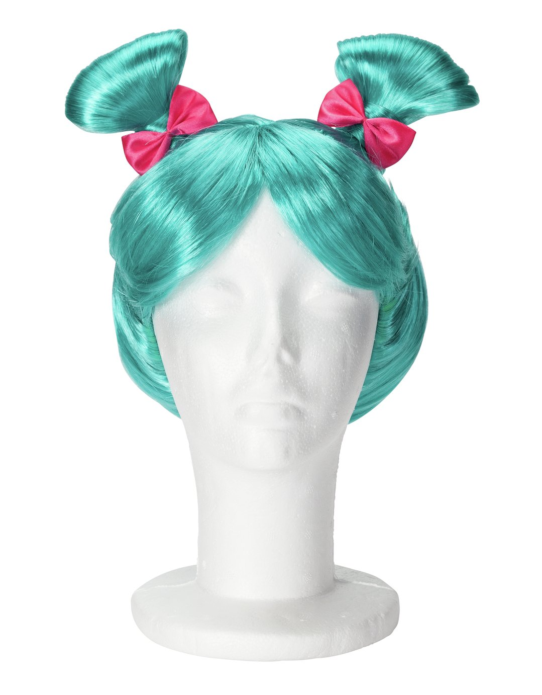 Argos Home Halloween Witch Bun Wig