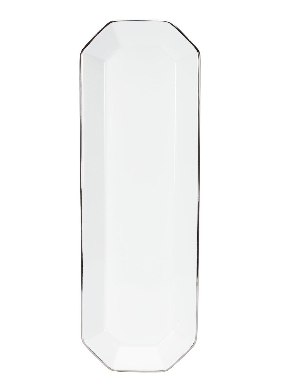 Argos Home Luxe Geo Long Platter