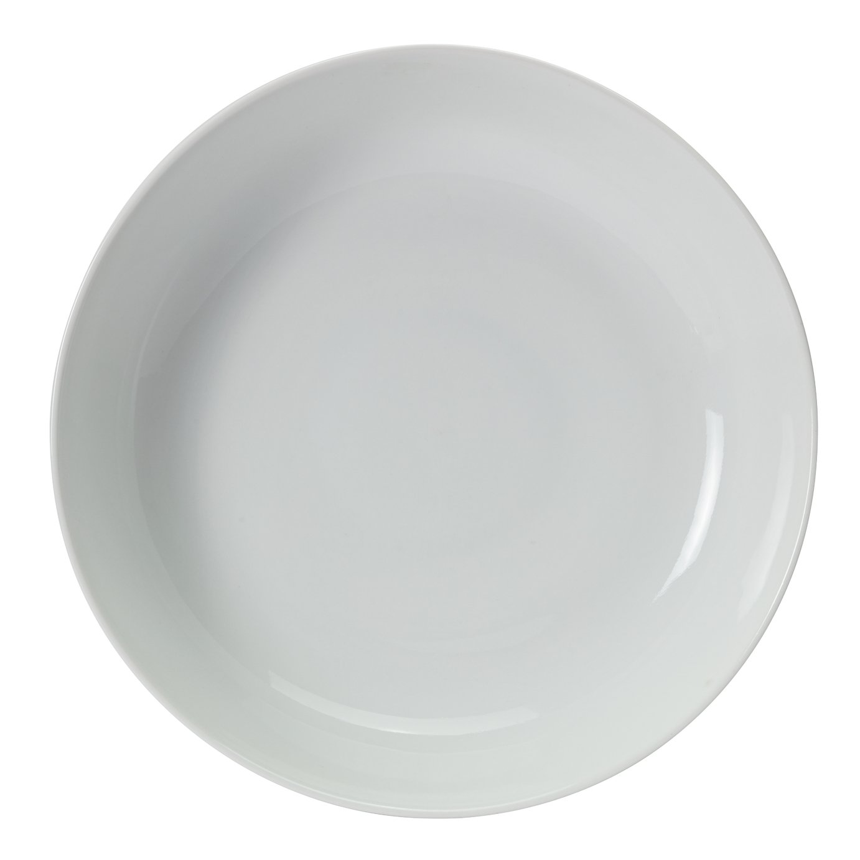 Argos Home Noir Matte Serving Bowl