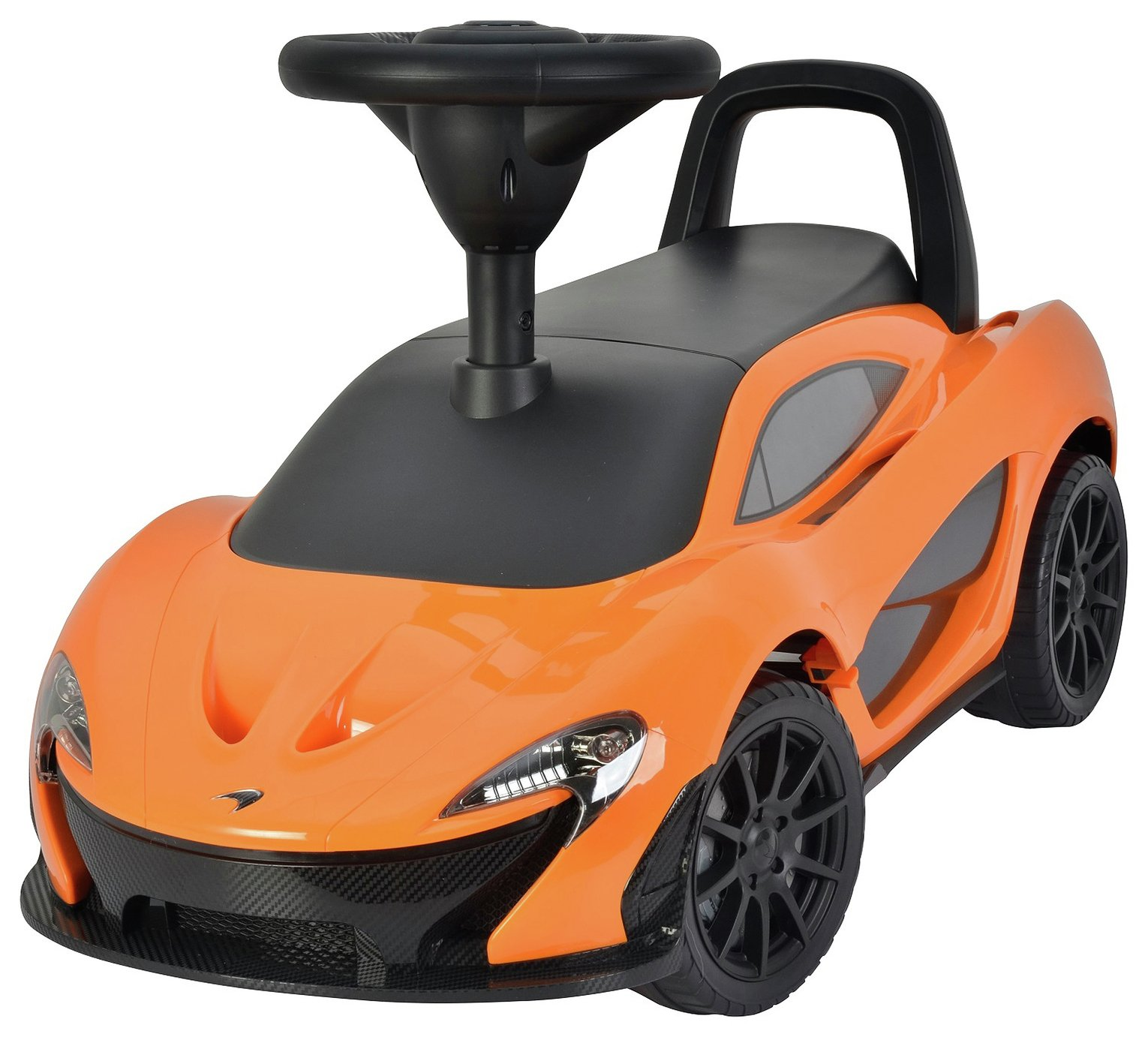 ToyStar McLaren MP1 Car Ride On