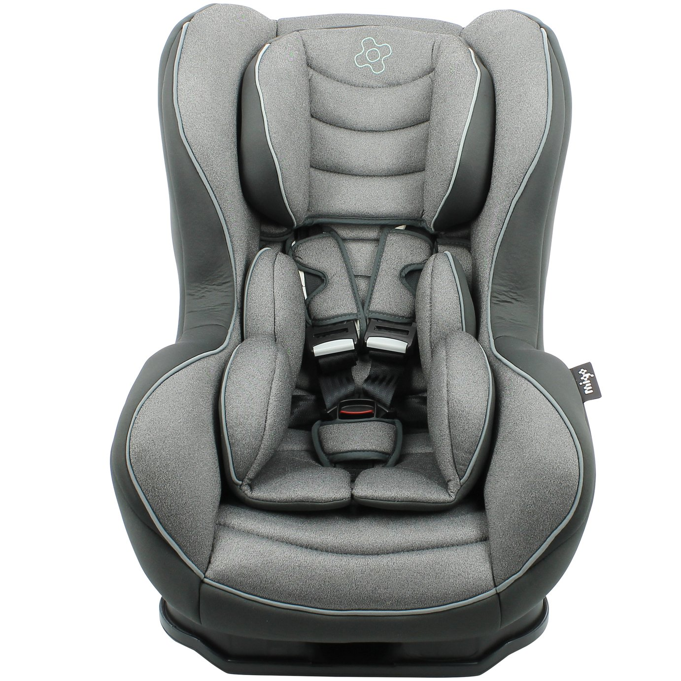 Migo Primo Platinum Group 0/1/2 Car Seat - Grey