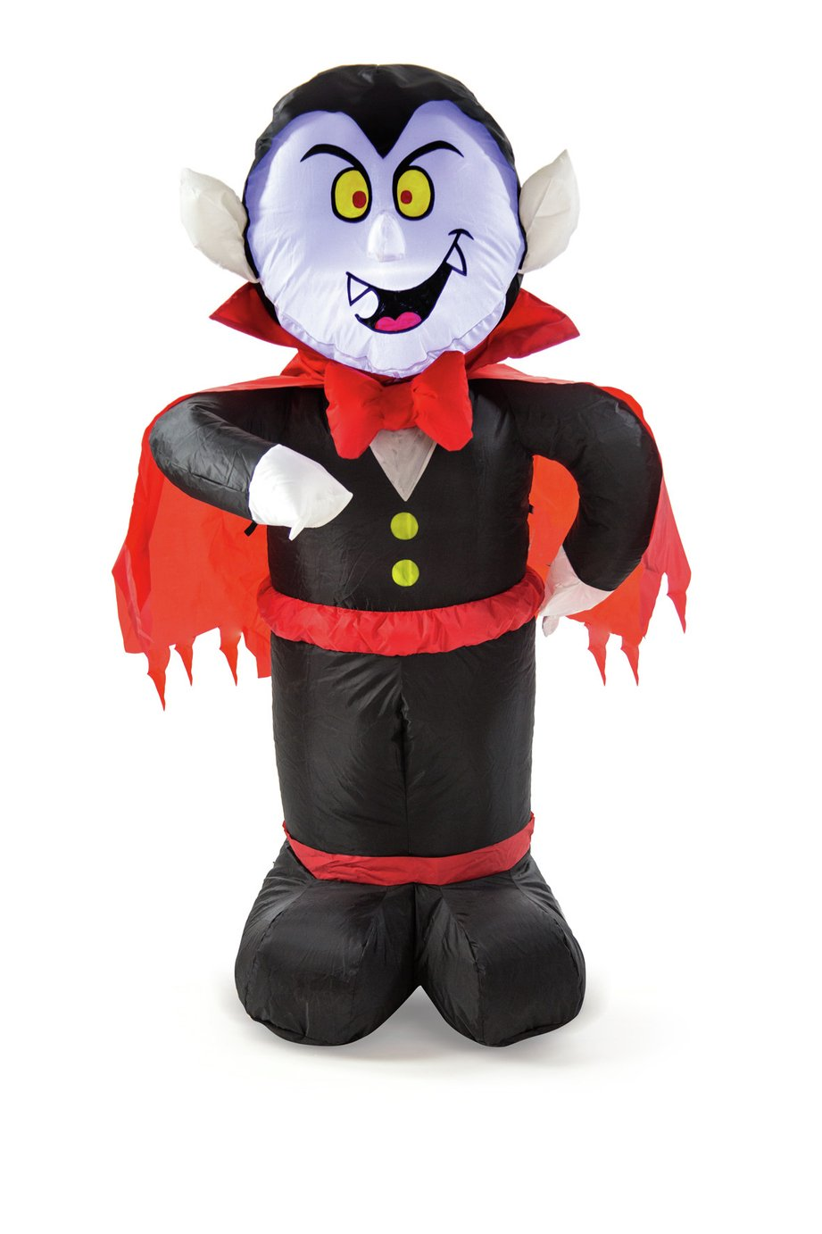 Premier Decorations 4ft Inflatable Dracula